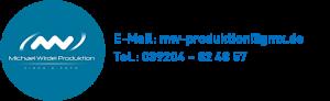 MW-Logo mit Tel. e-mail